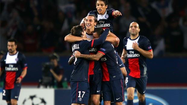 巴黎圣日耳曼-U17锦标赛