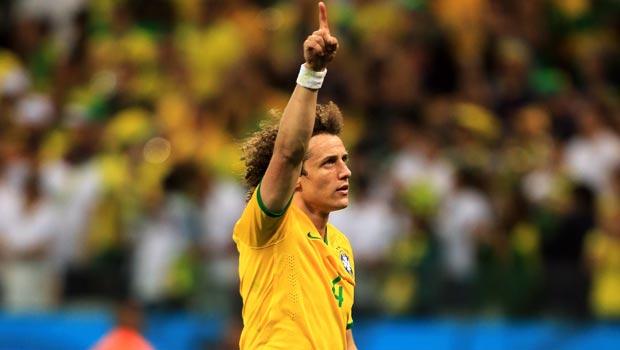 大卫-巴西世界杯