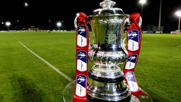 2014足总杯:第三轮赛程和日期名单