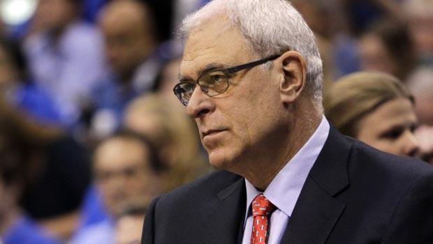 菲尔杰克逊关注纽约尼克斯队的心态问题