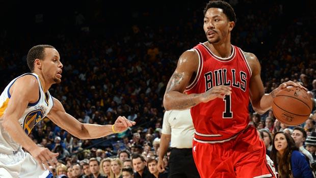 罗斯VS库里:谁将成为MVP?
