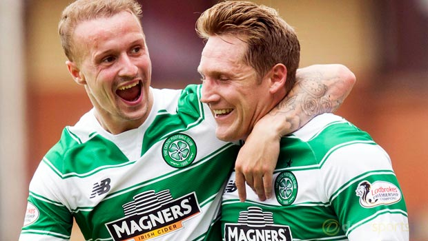 Celtic-Kris-Commons-and-Leigh-Griffiths